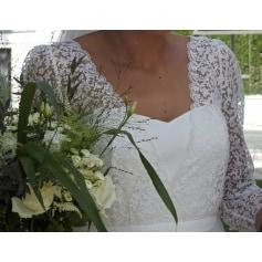 Robe de mariée Laure De Sagazan  pas cher