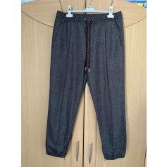 Pantalon slim Dior Homme  pas cher