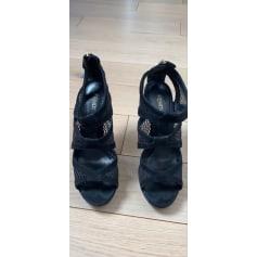 Sandales à talons Fendi  pas cher