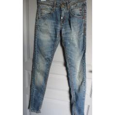 Jeans slim Bray Steve Alan  pas cher