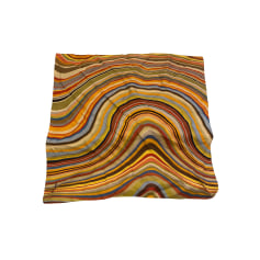 Silk Scarf Paul Smith