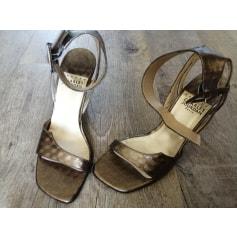 Heeled Sandals Charles Jourdan