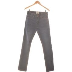 Straight-Cut Jeans  Jules