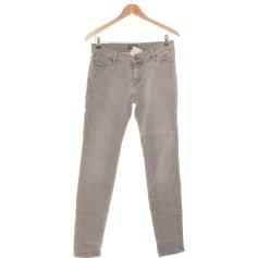 Straight-Cut Jeans  Teddy Smith