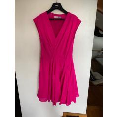 Robe courte Dior  pas cher