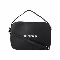 Lederhandtasche Balenciaga Camera