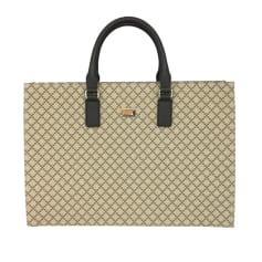 Porte documents, serviette Gucci  pas cher