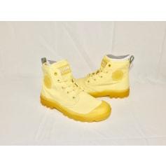 Sneakers Palladium Bottes