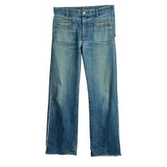 Boot-cut Jeans, Flares Jean Paul Gaultier