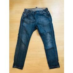 Jeans large, boyfriend Meltin' Pot  pas cher
