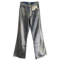 Boot-Cut Jeans Sandro