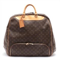 Stofftasche groß Louis Vuitton