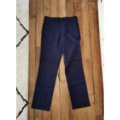 Pantalon de costume Lambretta  pas cher