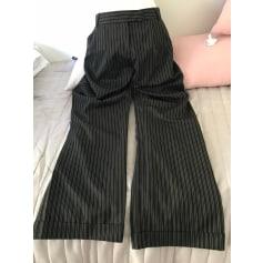 Pantalon large Paul Smith  pas cher