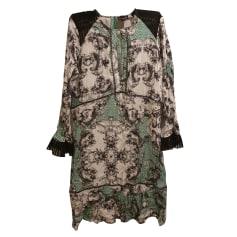 Robe courte Just Cavalli  pas cher