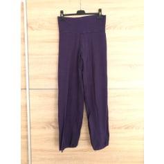 Pantalon de survêtement Domyos  pas cher