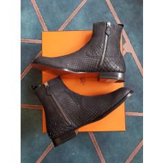 Stiefel Hermès