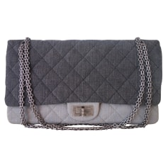 Non-Leather Handbag Chanel 2.55