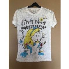 Top, tee-shirt Disney  pas cher