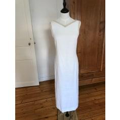Robe mi-longue Laurèl  pas cher