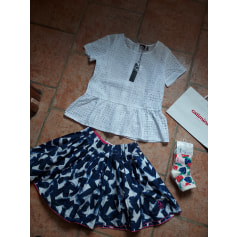 Shorts Set, Outfit Catimini