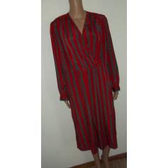 Robe longue Balenciaga  pas cher