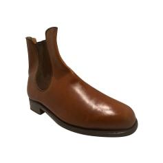 Stiefeletten, Ankle Boots JM Weston