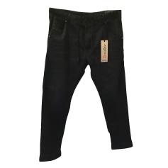 Straight-Cut Jeans  Diesel