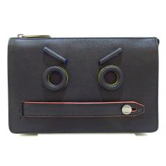 Schulter-Handtasche Fendi