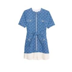 Mini-Kleid Sandro