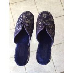 Hausschuhe, Pantoffeln Pantoufles De France