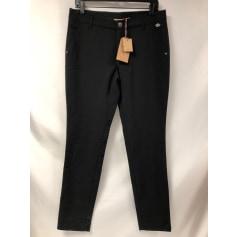 Pantalon droit DDP  pas cher