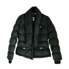 Down Jacket Moschino