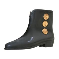 Bottines & low boots plates Vivienne Westwood  pas cher