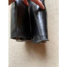 Bottes à talons Givenchy  pas cher