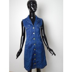 Robe en jeans Sonia Rykiel  pas cher
