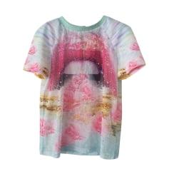 Top, tee-shirt Manish Arora  pas cher