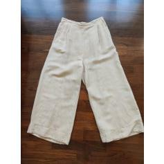 Pantalon large Oysho  pas cher