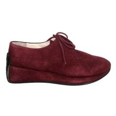 Lace Up Shoes Stephane Kélian