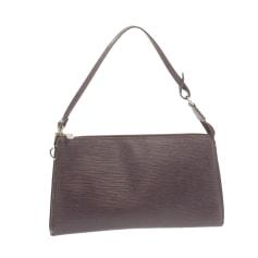 Handtasche Leder Louis Vuitton