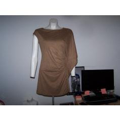 Robe mi-longue Lady Lol  pas cher