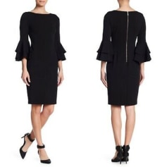 Robe courte Calvin Klein  pas cher