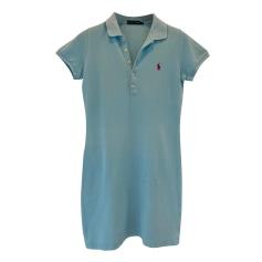 Mini Dress Ralph Lauren