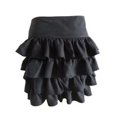 Mini Skirt Ba&sh