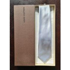 Cravate Louis Vuitton  pas cher