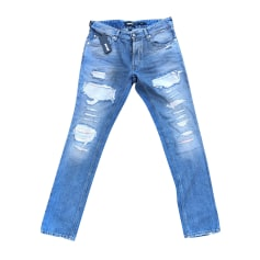 Skinny Jeans Roberto Cavalli