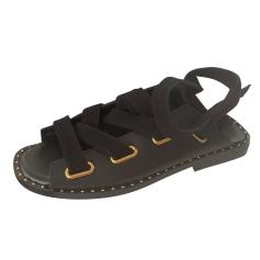 Flat Sandals Maje