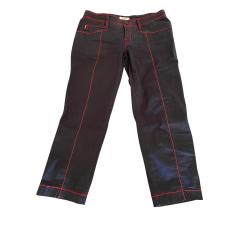 Cropped Pants, Capri Pants Moschino