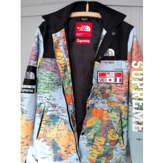 Tracksuit Top Supreme & North Face