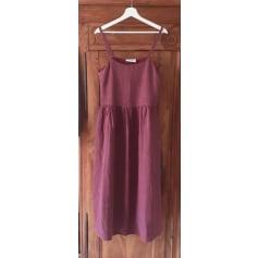 Midi Dress American Vintage
